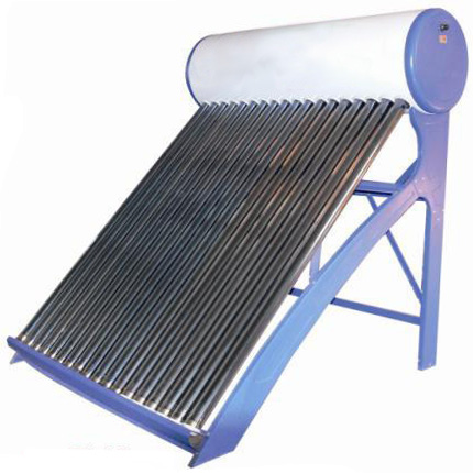 Solar Powered Heater